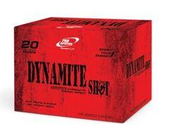 Dynamite – opiniones – precio