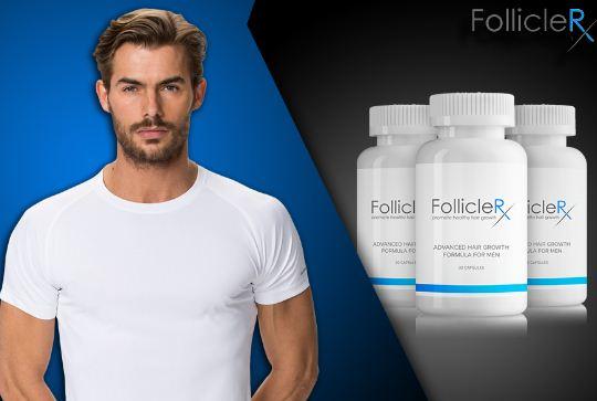 FollicleRX – como tomarlo – composición – ingredientes – comentarios - como se toma
