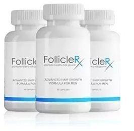 FollicleRX – opiniones – precio