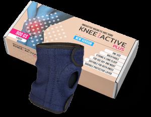 Knee Active Plus - opiniones - precio