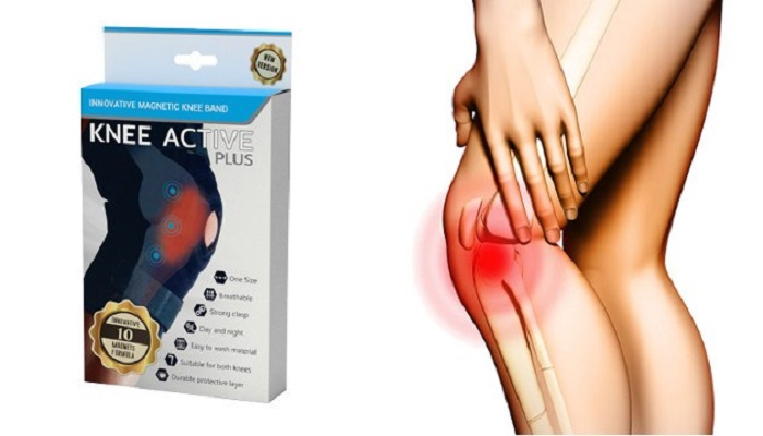 Knee Active Plus funciona, composición, ingredientes