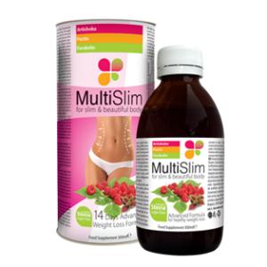MultiSlim - Información Completa 2018 - en mercadona, herbolarios, opiniones, foro, precio, comprar, farmacia