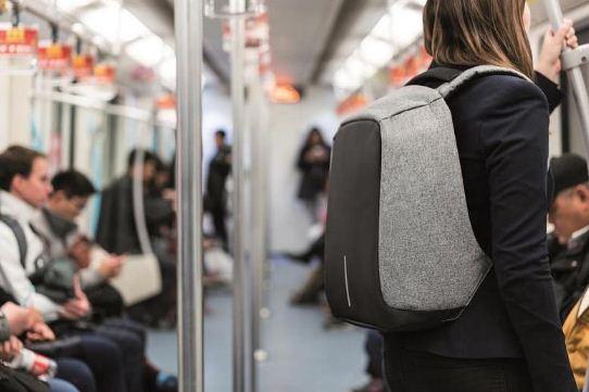 Nomad Backpack – hace mal – contraindicaciones – efectos secundarios - fraude - corte ingles