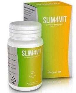 Slim4vit – opiniones – precio