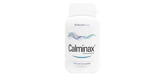 Calminax informe completo 2018, propiedades, mercadona, opiniones, foro, precio, en farmacias