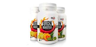 Burnbooster - opiniones 2018 - foro, precio, comprar, en mercadona, herbolarios, farmacia, Información Completa