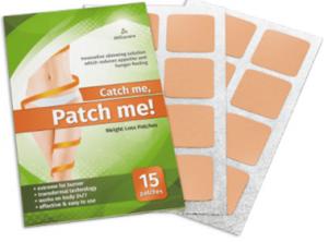 Catch me Patch me opiniones, precio, donde comprar en farmacias, españa, foro, funciona para adelgazar