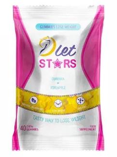 Diet Stars - opiniones 2018 - foro, precio, comprar, en mercadona, herbolarios, farmacia, Información Completa