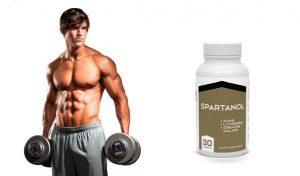 Spartanol opiniones - foro, comentarios, efectos secundarios?