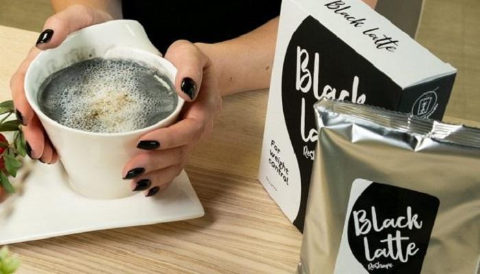 Black Latte donde comprar -en farmacias