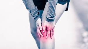 Cuida tus articulaciones. Apuesta por el movimiento y una dieta saludable rica en calcio
