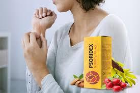 Psoridex Ingredientes. ¿Tiene efectos secundarios?
