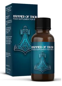 Hammer of Thor opiniones, foro, funciona, precio, donde comprar en farmacias, españa, amazon