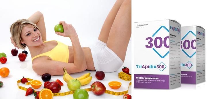 Trapidix300 propiedades, ingredientes. ¿Tiene efectos secundarios?