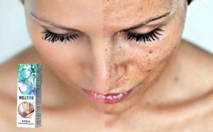Welltox Ingredientes. ¿Tiene efectos secundarios?