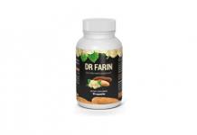 Dr Farin - Información Completa 2018 - en mercadona, herbolarios, opiniones, foro, precio, comprar, farmacia