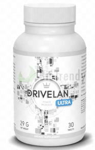 Drivelan Ultra Guía Completa 2018, opiniones, foro, precio, donde comprar, en farmacias, españa