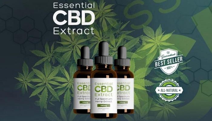 Essential CBD Oil donde comprar -en farmacias, como tomar