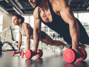 El ejercicio Es Otra terapia Potente para la Presión Arterial Alta