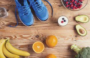 El ejercicio Y La dieta combaten la inflamación, lo que Le Permite Vivir más Tiempo