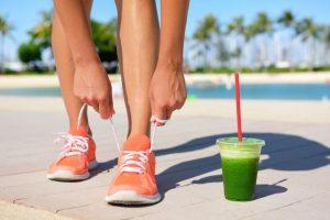 La dieta y el ejercicio Son las Principales formas de Combatir la Inflamación Crónica