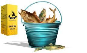 Fish XXL funciona, composicion, ingredientes