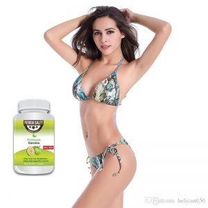 Fit Encore Garcinia funciona, composicion, ingredientes