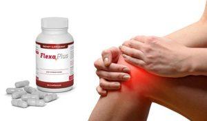 Flexa Plus capsules, ingredientes, para que sirve - funciona