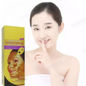 Golden Caviar Mask opiniones-foro, comentarios, efeitos secundarios?