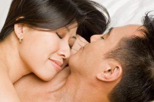 Amor vs sexo: amigos con beneficios