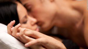 Sexo vs hacer el amor: los orgasmos