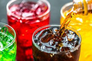 El consumo de bebidas dietéticas se Duplica entre los niños Estadounidenses
