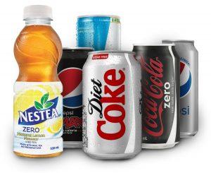 La soda de dieta puede Aumentar El Riesgo de sufrir un accidente Cerebrovascular