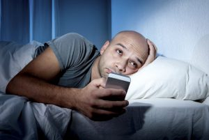 ¿Qué le Pasa a tu Cuerpo cuando No duermes?