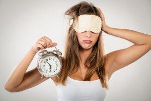 ¿Qué Pasa cuando no Duermes?