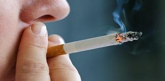 ¿Qué le Pasa a tu Cuerpo cuando fumas?