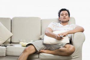 ¿Qué le Pasa a tu Cuerpo cuando te Sientas todo el Día?