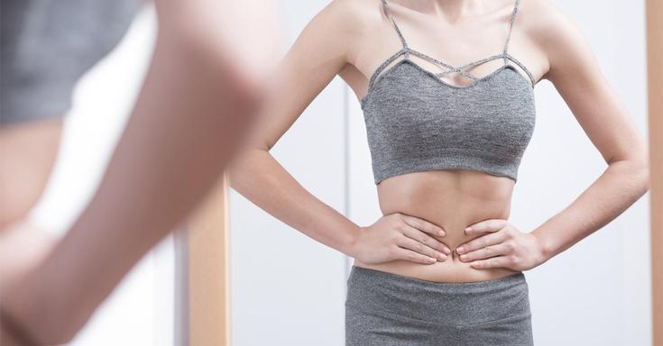 Patchs minceur travaille pour perdre du poids
