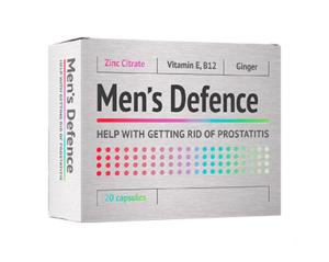 Défense des hommes - opinions 2019 - prix, forum, où acheter, dans les pharmacies, Guide mis à jour, mercadona, espagne
