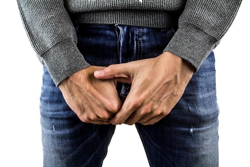 Ingrédients de défense pour hommes. Avez-vous des effets secondaires?